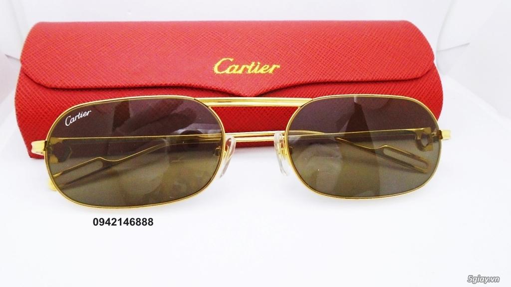 Kính Cartier PREMIÈRE CT0112S - chính hãng