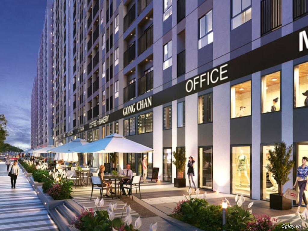 PICITY HIGH PARK QUẬN 12 - CĂN HỘ XANH CHUẨN SINGAPORE. Mở bán đợt đầu - 2