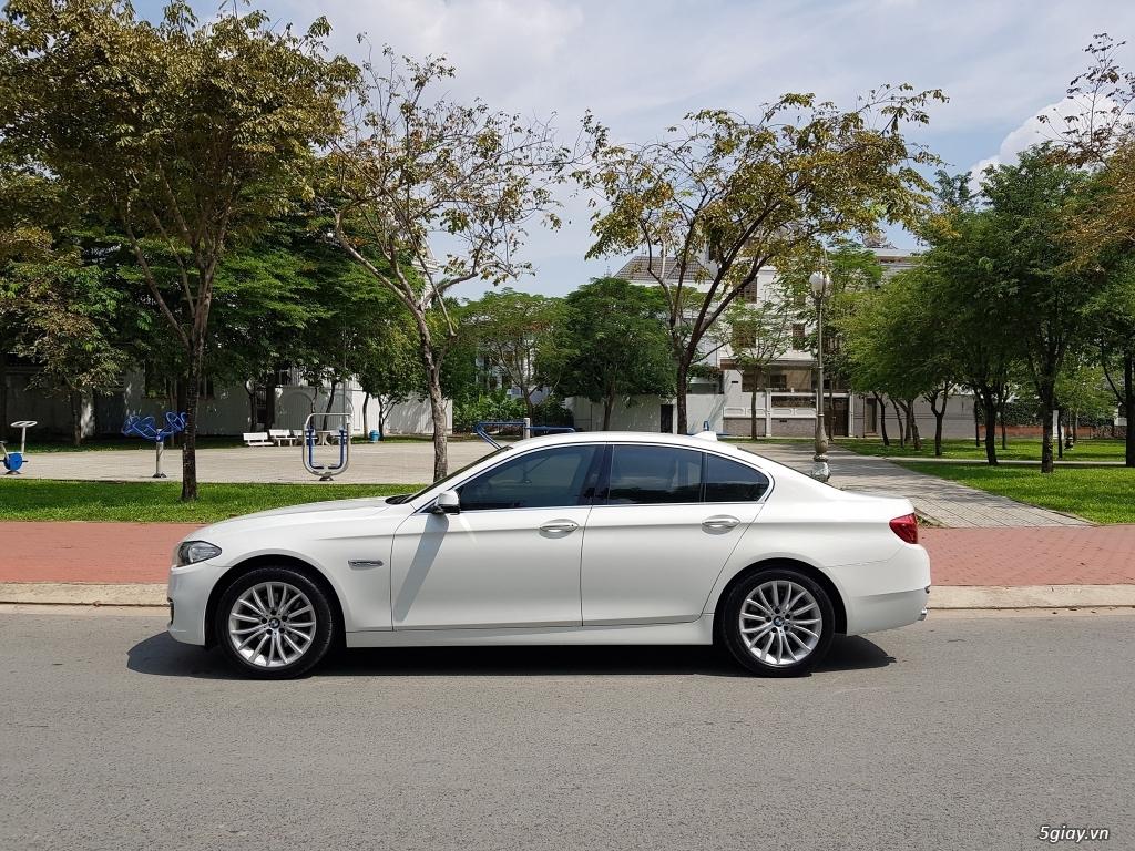 BMW 528i LUXURY 2014 cực đẹp - 4