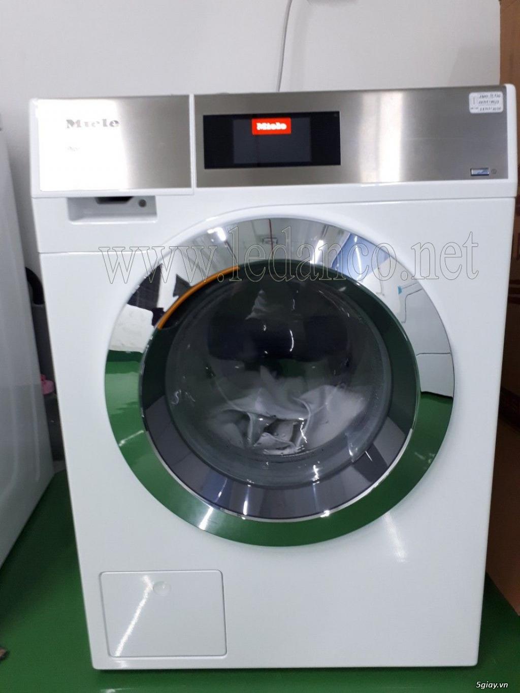 Máy giặt Miele PWM 906 chính hãng, giấy hiệu chuẩn và CO/CQ