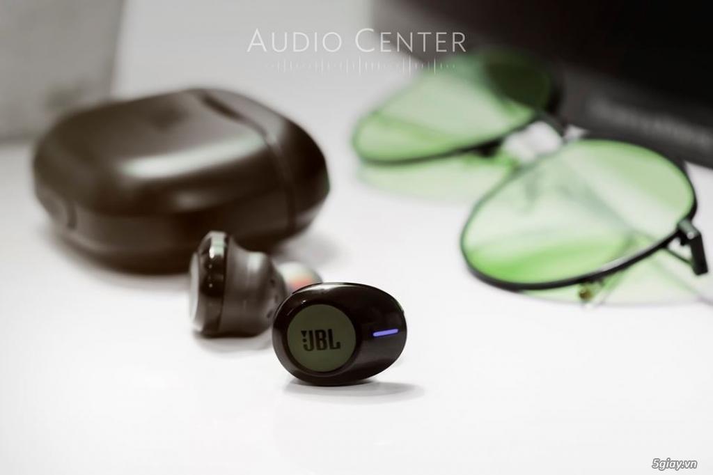 Tai nghe True Wireless JBL Tune 120TWS