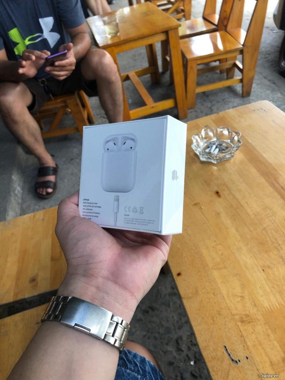 Cần bán : Tai nghe Apple AirPods 2 new seal