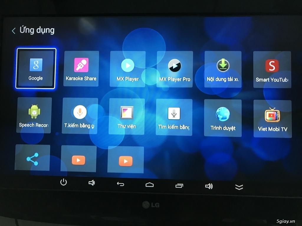 4K Smart tivi box Karaoke Kay A83 End: 23h00 ngày 18-10-2019
