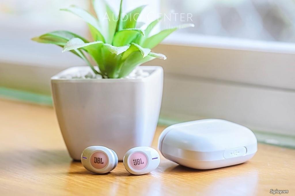Tai nghe True Wireless JBL Tune 120TWS - 1