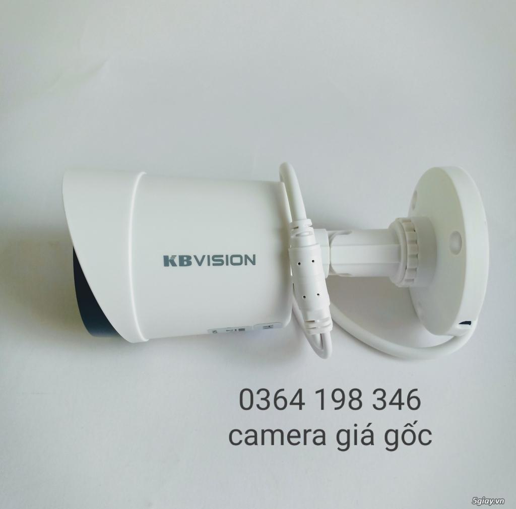 Mua camera giám sát cực chất nhà em – giảm liền tay 25%