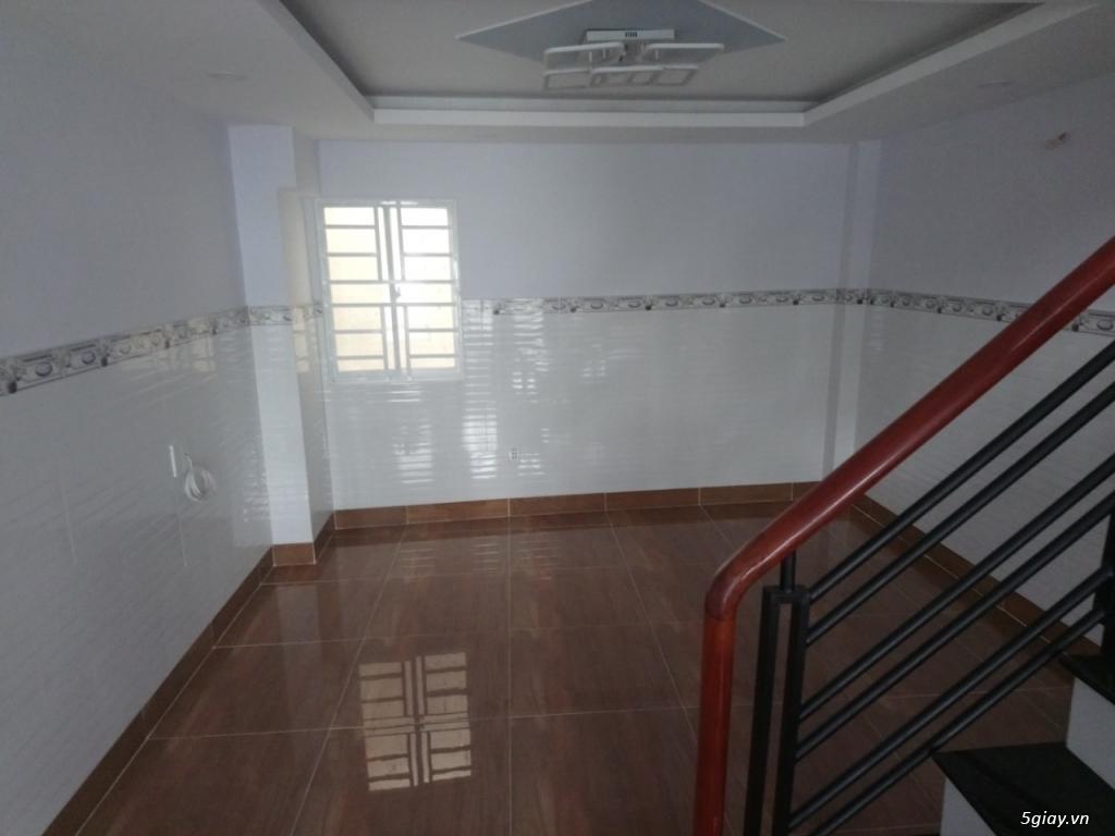 Cho thuê nhà nguyên căn mới xây khu an ninh DT 75m2 2 PN - 2
