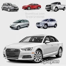 Chuyên mua xe ôtô cũ tại nhà giá cao, uy tín, nhanh nhẹn - 2