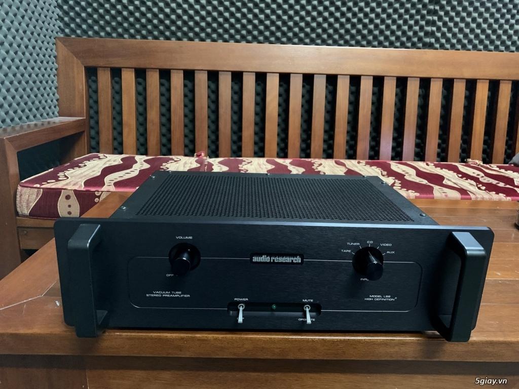 Khanh Audio >> Hàng Xách Tay Từ Mỹ << - 5