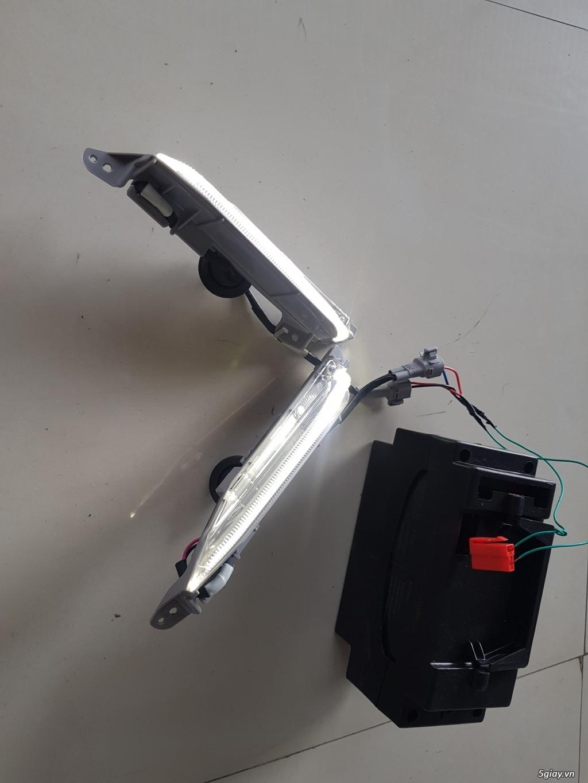 Gương cầu projector tháo xe - 7
