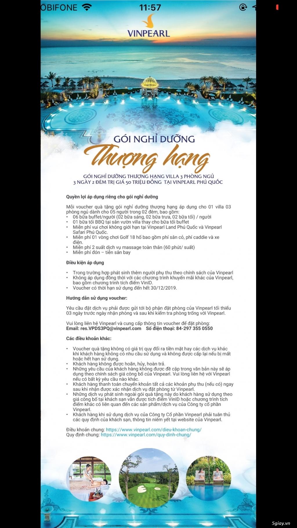Mua Đất Tại Tp. Đồng Xoài, Nhận Ngay Voucher Vinpearl Phú Quốc 3N2D - 1