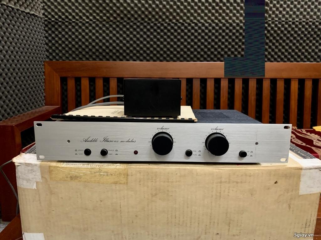 Khanh Audio >> Hàng Xách Tay Từ Mỹ << - 3