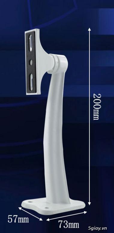 Chân đế camera hợp kim nhôm, chất lượng có bảo hành KEXUN