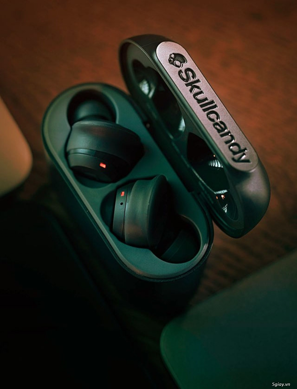 Tai nghe  Skull Candy Indy True Wireless - AUDIO CENTER