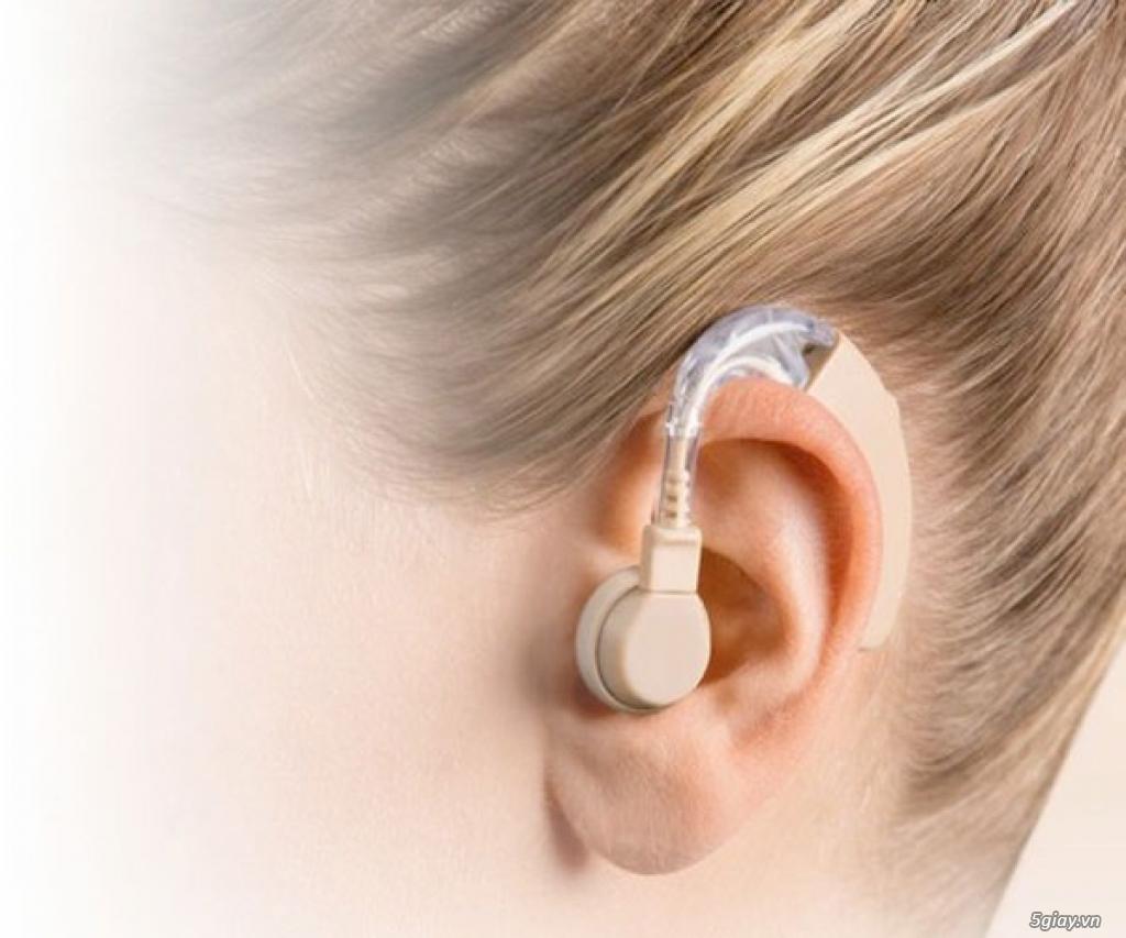 Lưu ý khi lựa chọn máy trợ thính cho trẻ