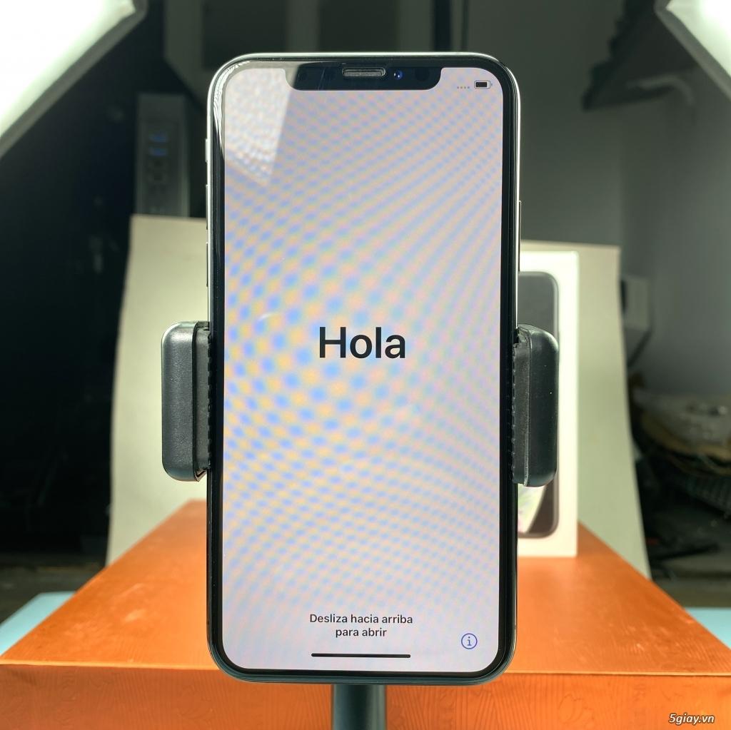 Bán Apple iPhone XS 256GB Đen Bóng - Quốc Tế - BH - 1