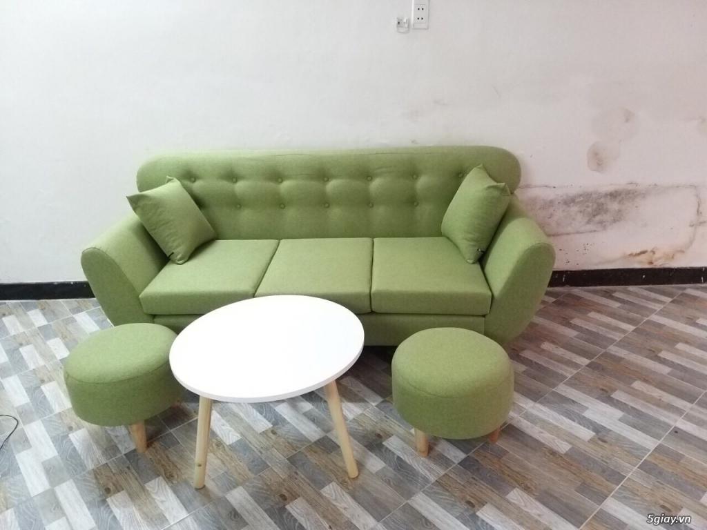 Bộ sofa băng phòng khách - 1