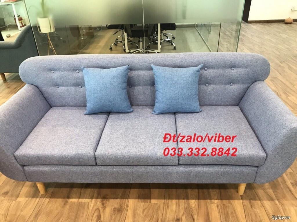 Bộ sofa băng phòng khách - 10