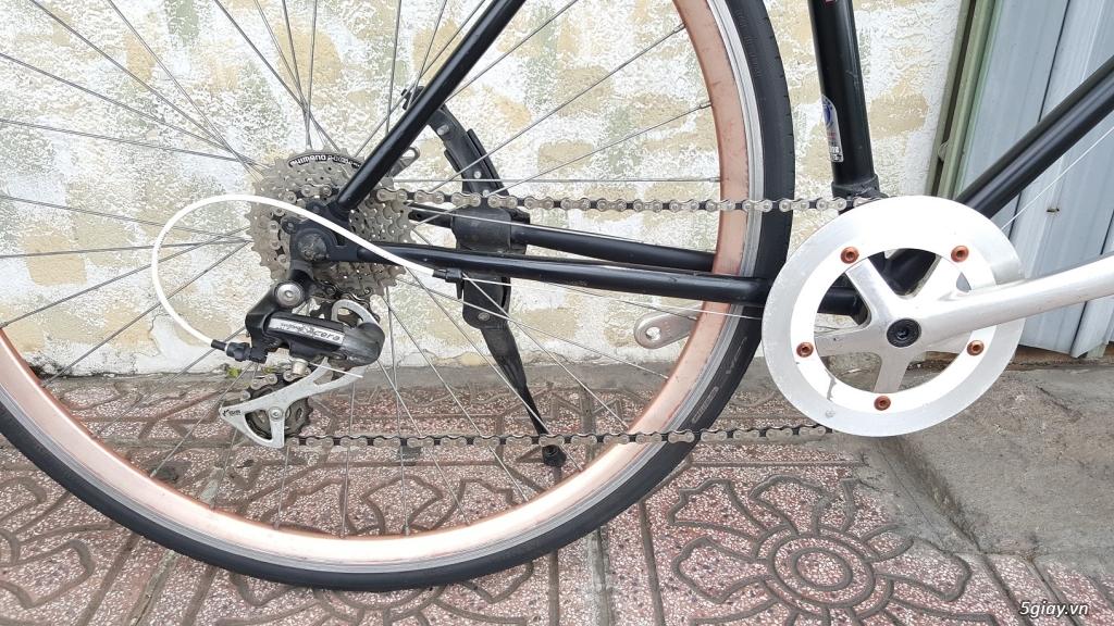 Xe đạp NHẬT , ANH , PHÁP , MỸ , CANADA , ITALIA....... - 39