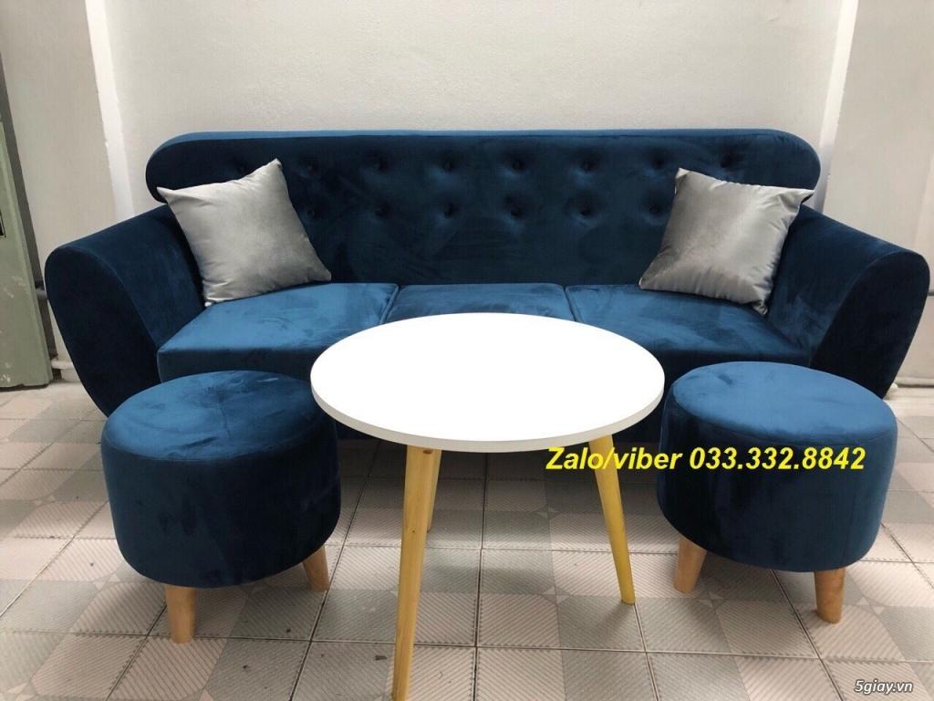 Bộ sofa băng phòng khách - 9
