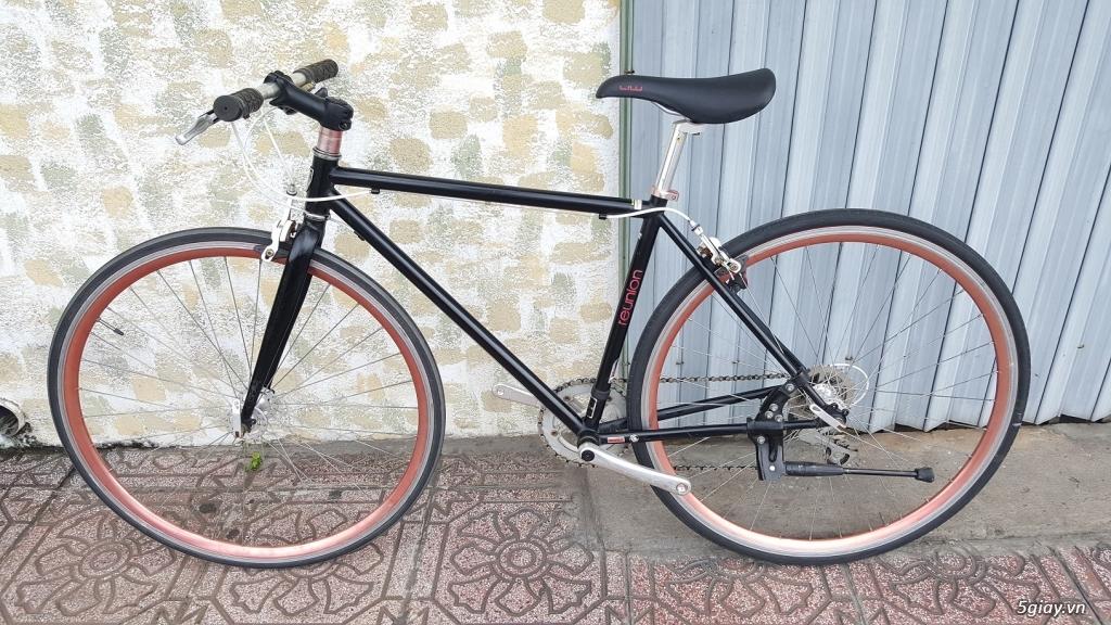 Xe đạp NHẬT , ANH , PHÁP , MỸ , CANADA , ITALIA....... - 37