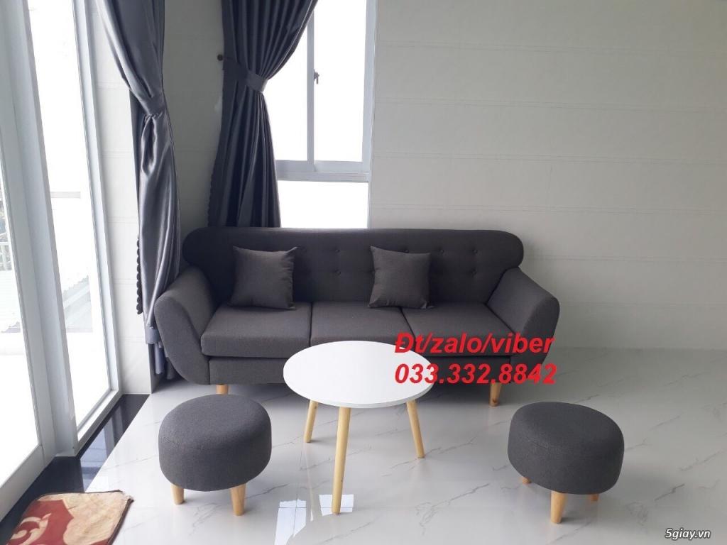 Bộ sofa băng phòng khách - 8