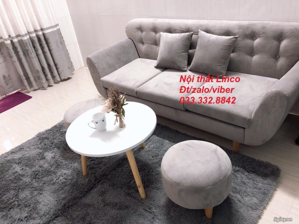 Bộ sofa băng phòng khách - 7