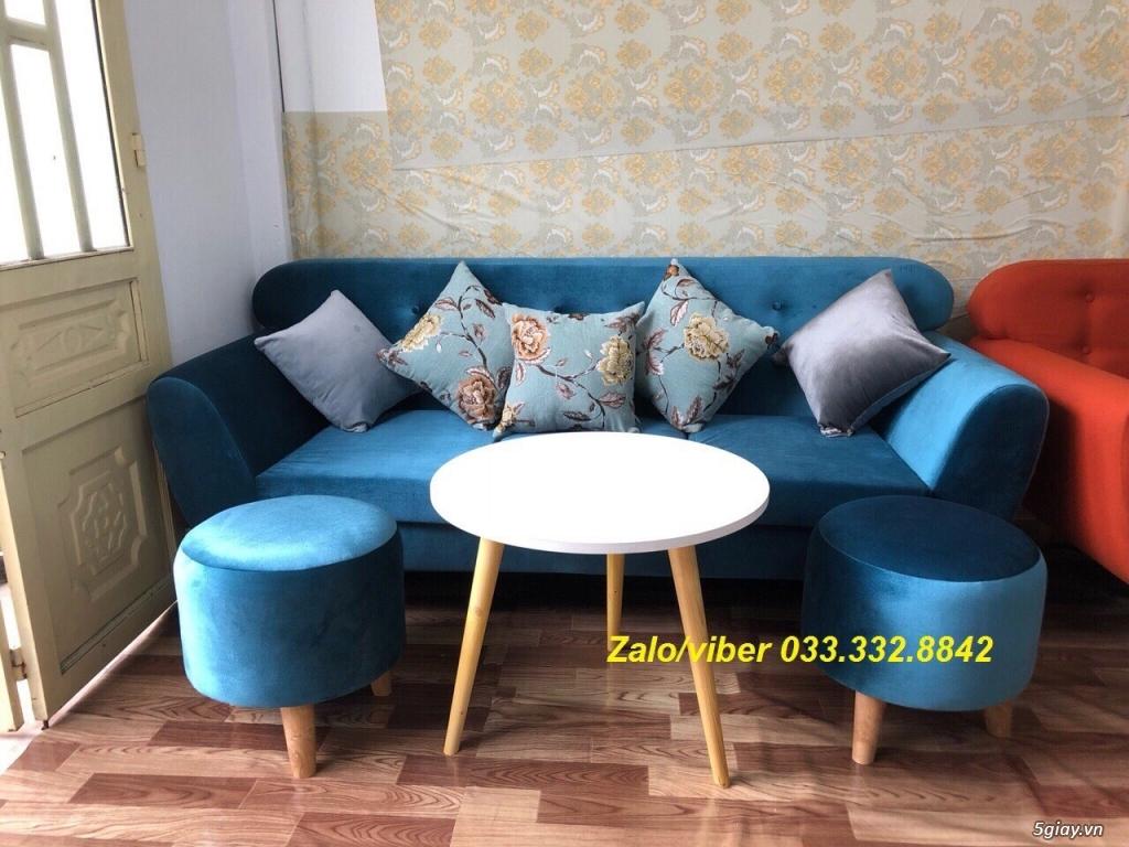 Bộ sofa băng phòng khách - 5