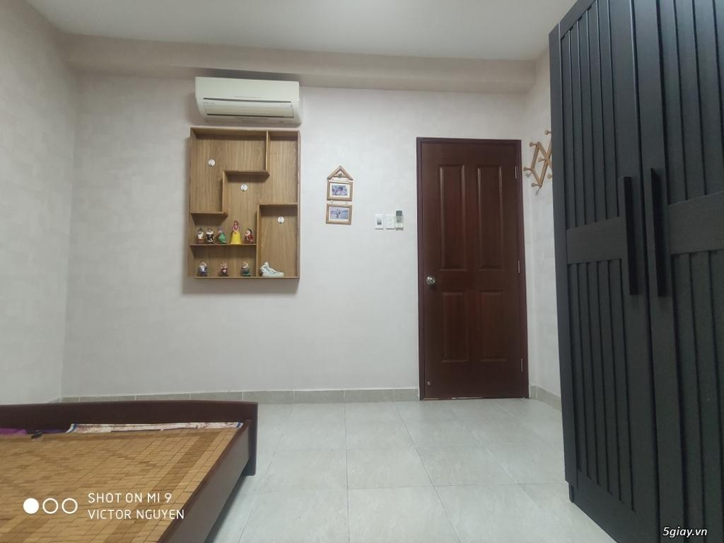 Chính chủ bán căn hộ chung cư  Q8 Phú Lợi D1 ,71m2, 2PN, sổ hồng - 3