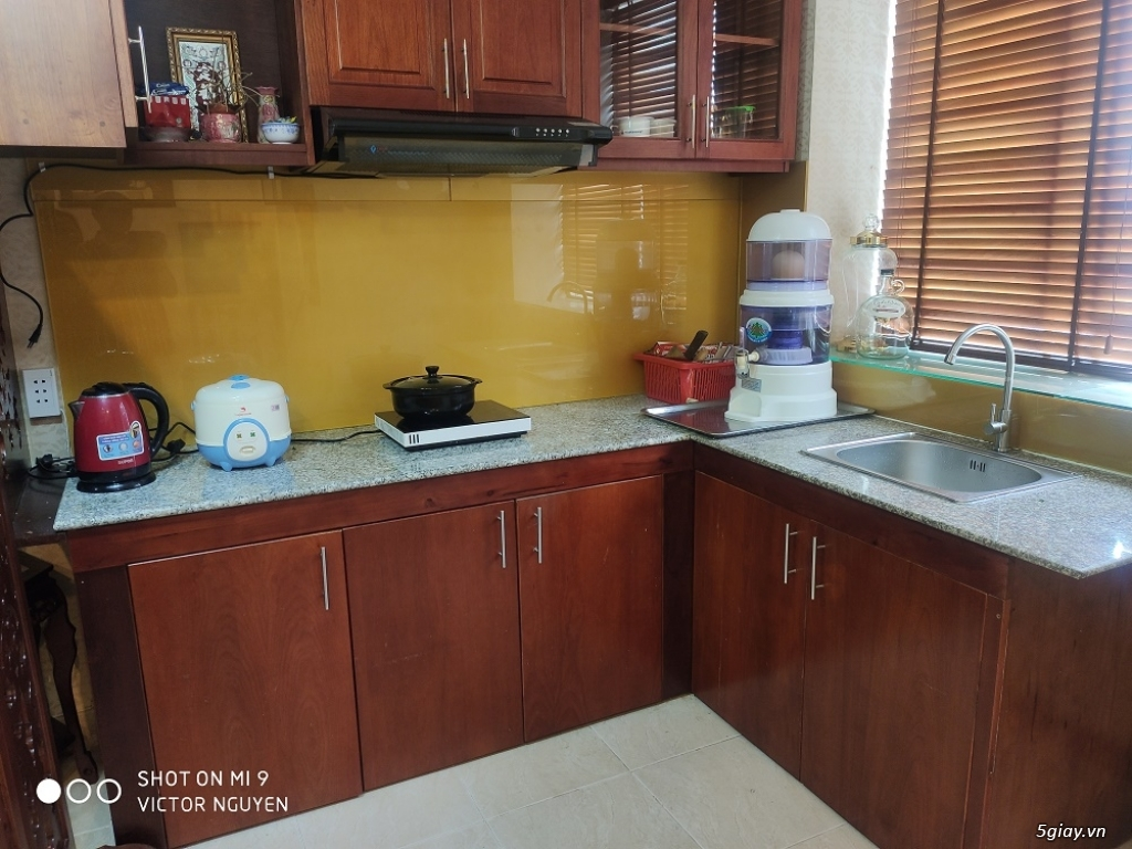 Chính chủ bán căn hộ chung cư  Q8 Phú Lợi D1 ,71m2, 2PN, sổ hồng - 2
