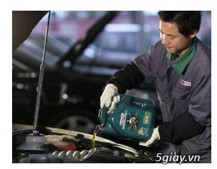Chuyên sửa chữa và cứu hộ xe ô tô chuyên nghiệp, uy tín, chất lượng