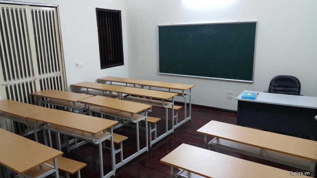 Cho thuê trung tâm đào tạo tại Hà Nội - 1