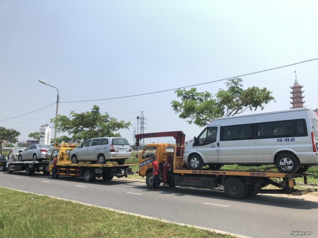 Chuyên sửa chữa và cứu hộ xe ô tô chuyên nghiệp, uy tín, chất lượng - 1