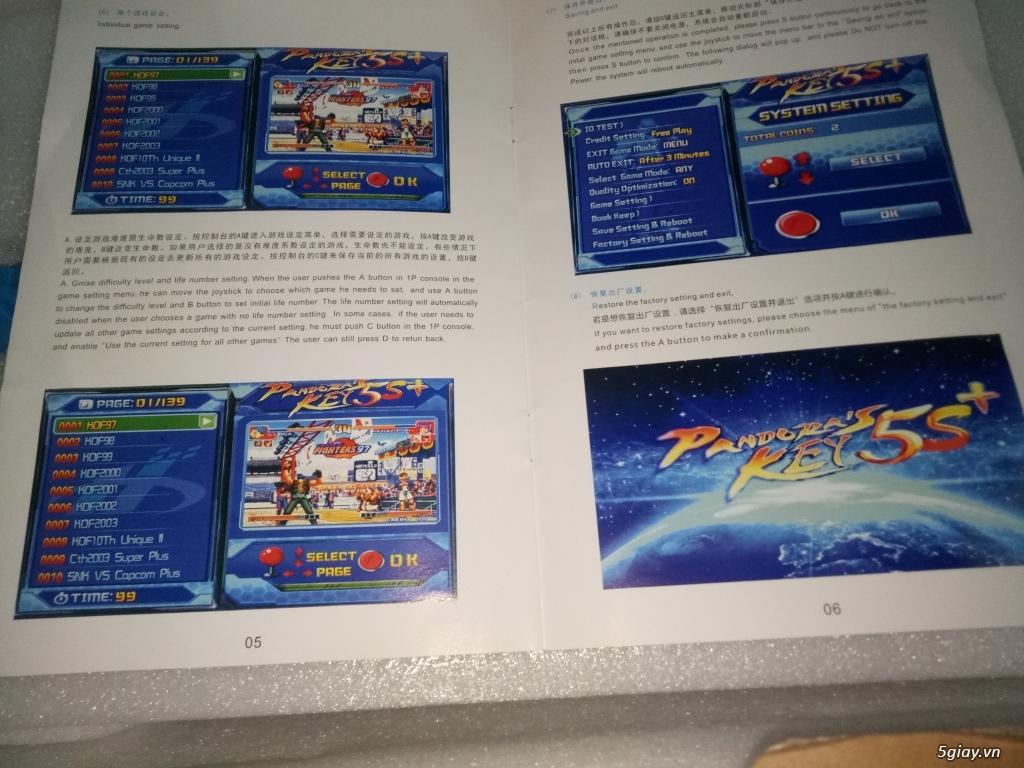playstation-PS1- PS2- PS3 -PS4-psVITA-PSP-WII-NINTENDO-chuyên PS2 ổ cứng chép game bảo hành 1 đổi 1 - 20