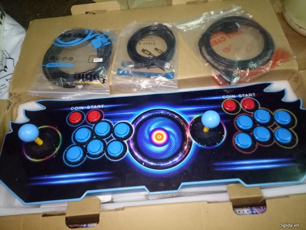 playstation-PS1- PS2- PS3 -PS4-psVITA-PSP-WII-NINTENDO-chuyên PS2 ổ cứng chép game bảo hành 1 đổi 1 - 19