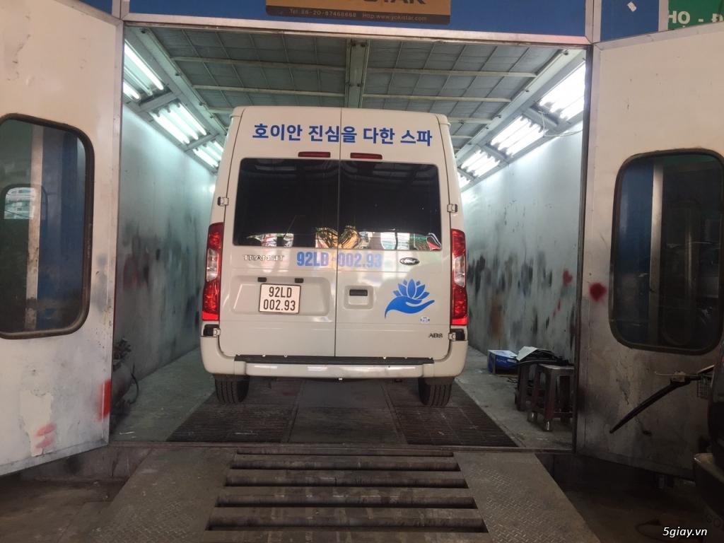 Chuyên sửa chữa và cứu hộ xe ô tô chuyên nghiệp, uy tín, chất lượng - 2