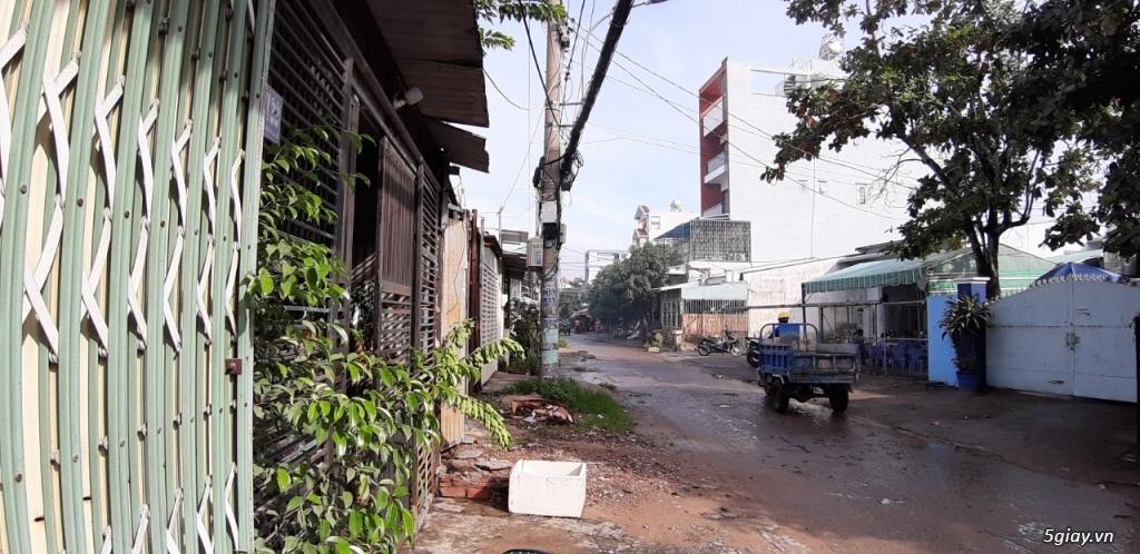Nhà 2 mặt tiền quận Gò Vấp - 4