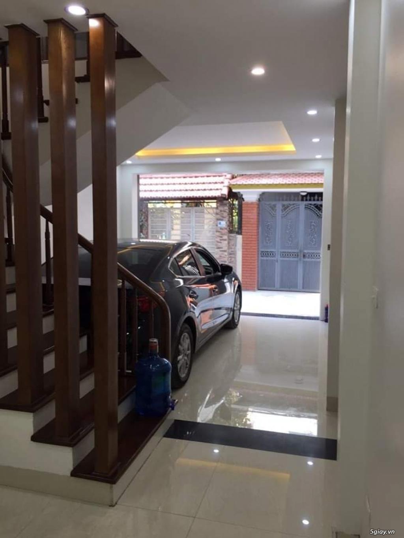 Nhà siêu đẹp, 43,5 m2x4 tầng, tại Thạch Bàn, Long Biên - 1