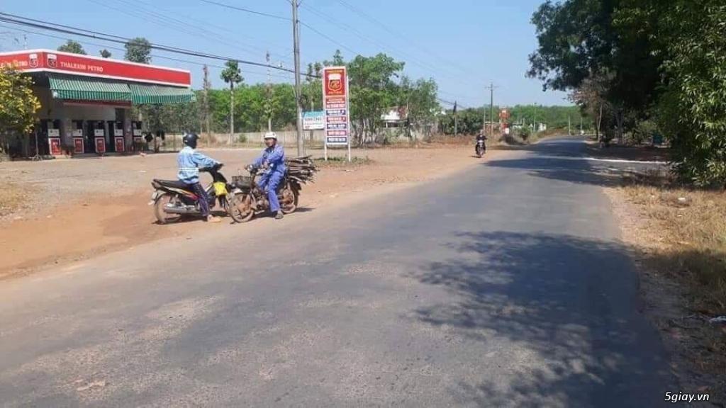 cần bán miếng đất trung tâm huyện Chơn Thành