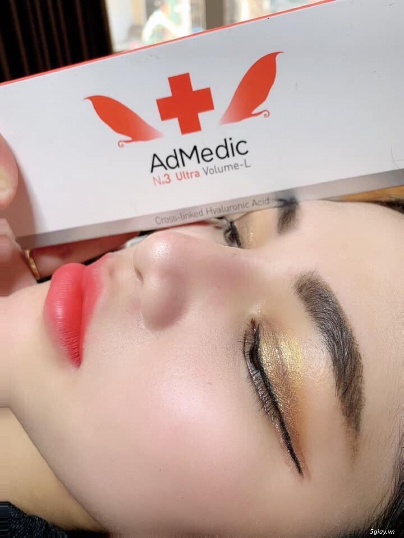 Admedic filler-hotline:0907891310 fillerbotoxs.com
