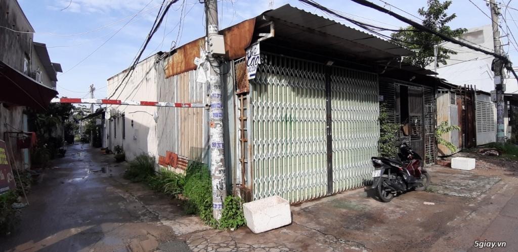 Nhà 2 mặt tiền quận Gò Vấp - 3