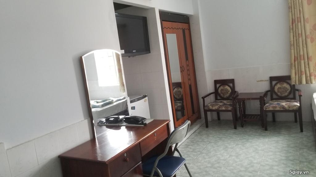 Phòng cho thuê Thanh Vân - Quận 5 - Sạch sẽ, tiện nghi, giá bình dân - 4