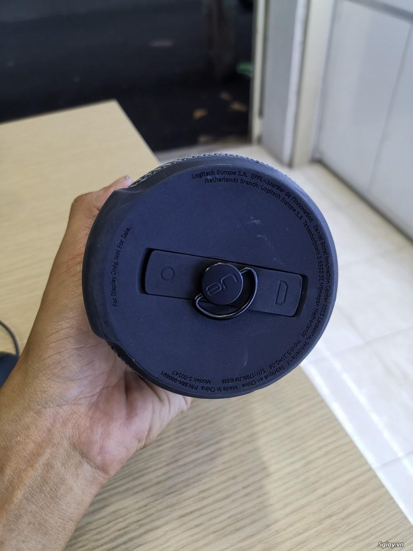 Loa bluetooth chính hãng Logitech -UE Megaboom. Xách tay US. - 2