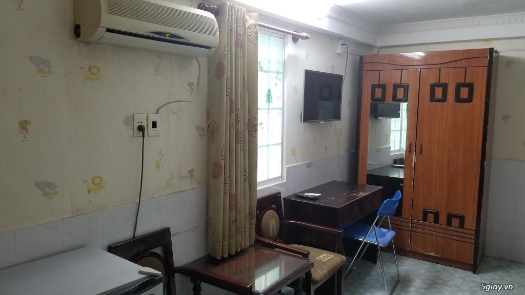 Phòng cho thuê Thanh Vân - Quận 5 - Sạch sẽ, tiện nghi, giá bình dân - 1