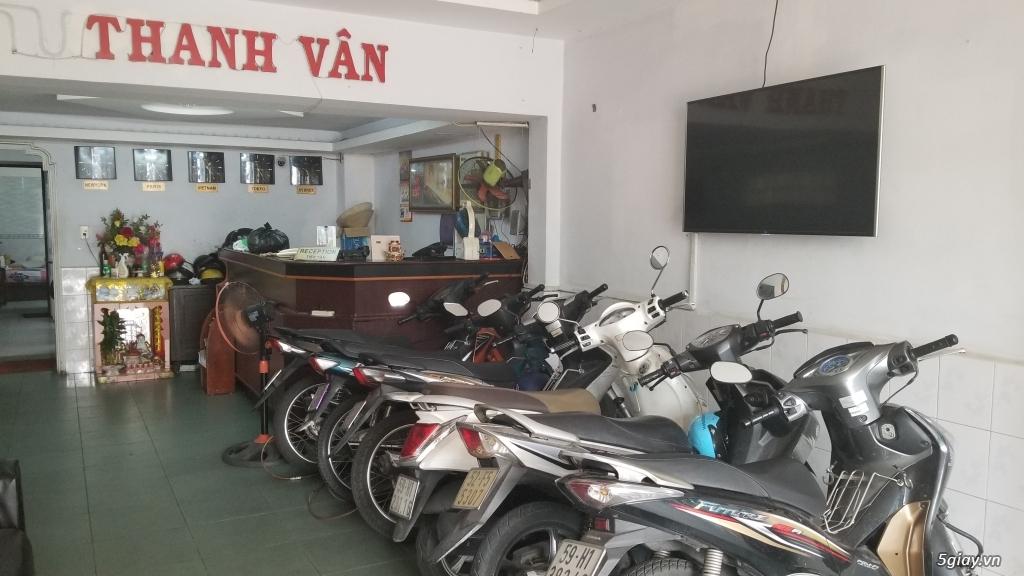 Phòng cho thuê Thanh Vân - Quận 5 - Sạch sẽ, tiện nghi, giá bình dân