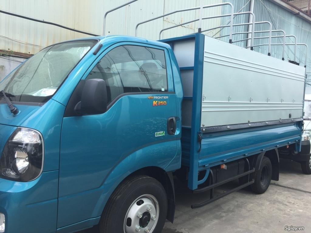 Bán xe Kia K250 tại Hải Phòng - 1