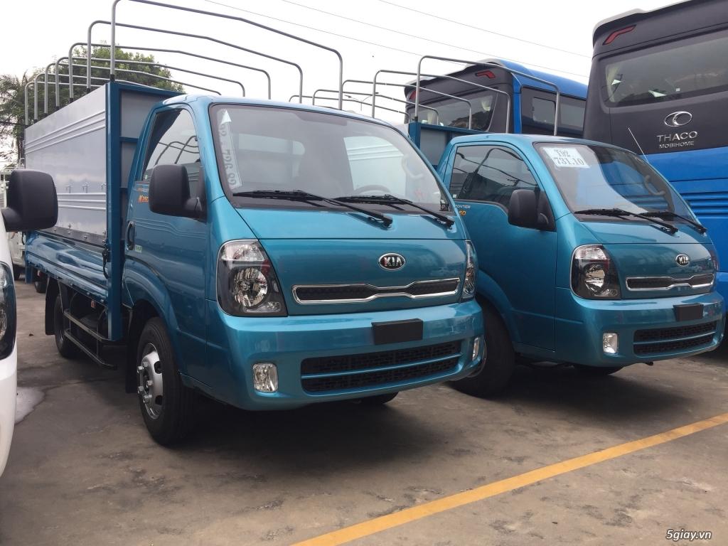 Bán xe Kia K250 tại Hải Phòng - 4
