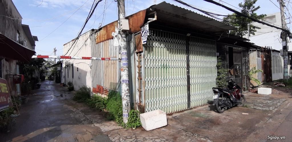 Nhà 2 mặt tiền quận Gò Vấp - 2
