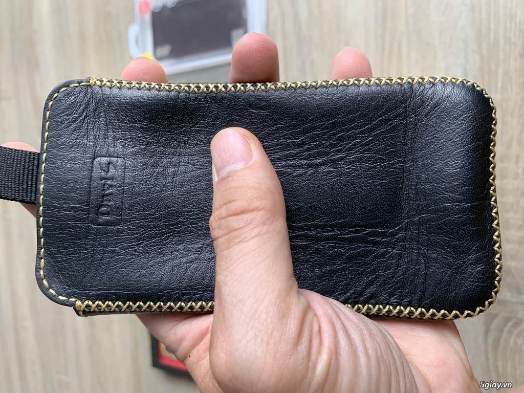 Thanh lý bao da + ốp lưng iphone X , Xs max - 4