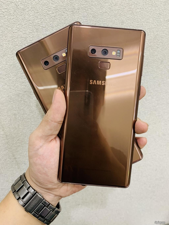 Samsung 2sim zin đẹp ko ám Note 7FE 3tr9 | Note 8 5tr7 | Note 9 8tr7 | Note 10+ 17tr5 CÓ TRẢ GÓP