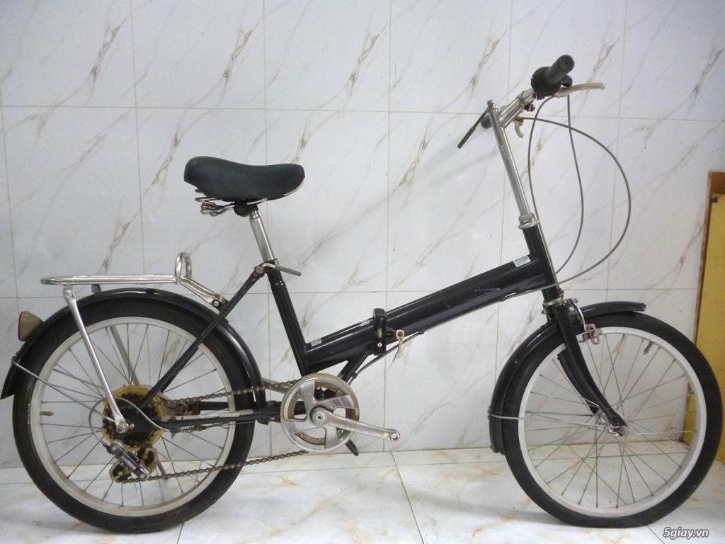 Dzuong's Bikes - Chuyên bán sỉ và lẻ xe đạp sườn xếp hàng bãi Nhật - 14